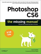 Photoshop CS6 : the missing manual