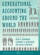 Generational accounting around the world