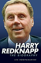 Harry Redknapp : the biography
