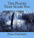 The places that scare you : [a guide to fearlessness in difficult times]