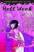 Hell Week : a novel