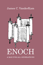 Enoch, a man for all generations
