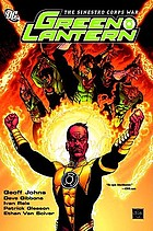 Green Lantern : The Sinestro Corps war. Volume 1