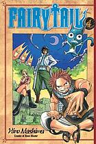 Fairy tail. 1