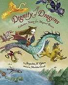 A dignity of dragons : collective nouns for magical beasts