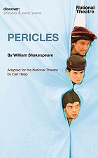 Pericles (Discover Primary & Early Years).
