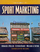 Sport marketing
