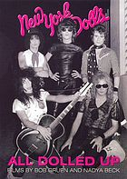 All dolled up : a New York Dolls story