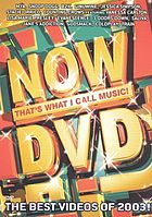 Now that's what I call music! DVD.