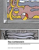 Roy Lichtenstein prints, 1956-97 : from the collections of Jordan D. Schnitzer and his family foundation