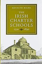 The Irish charter schools, 1730-1830