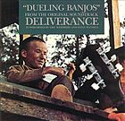 Dueling banjos : from the original motion picture soundtrack, Deliverance.