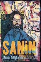 Sanin : a novel