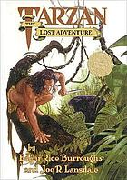 Tarzan : the lost adventure