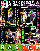 NBA basketball basics