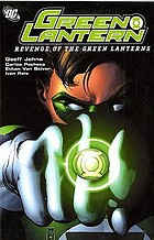 Revenge of the Green Lanterns