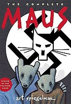 The complete Maus : graphic novel