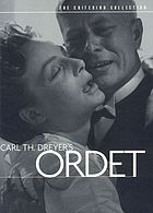 Ordet / Janus Films ; [Palladium Film] ; produced by Carl Th. Dreyer, Erik Nielsen, Tage Nielsen ; screenplay by Carl Th. Dreyer ; directed by Carl Th. Dreyer.