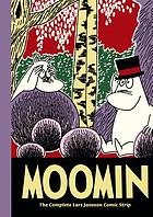 Moomin: book 9 - the complete lars jansson comic strip.