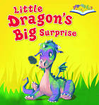 Little dragon's big surprise