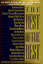 The best of the best : 18 new stories by America's leading authors