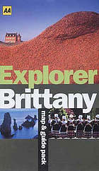 Explorer Brittany
