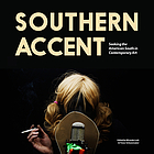 Southern accent : seeking the American South in contemporary art
