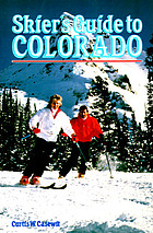 Skier's guide to Colorado