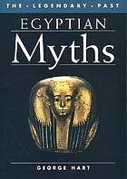 Egyptian Myths cover image