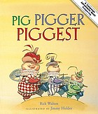 Pig, pigger, piggest : adventure in suffixes