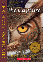 The Capture: Book 1
