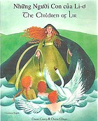 Aṭfāl Lir = The children of Lir : a Celtic legend