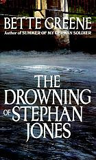 The drowning of Stephen Jones