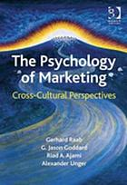 The psychology of marketing : cross-cultural perspectives