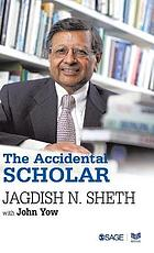 The accidental scholar