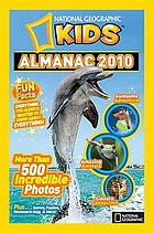 National Geographic kids almanac, 2010.