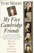 My five Cambridge friends