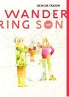 Wandering son, volume 3