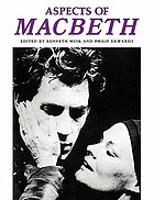 Aspects of Macbeth : articles reprinted from Shakespeare survey