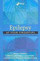 Epilepsy at your fingertips