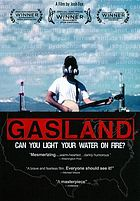 Gasland : Can you light your water on fire?