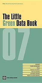 The Little Green Data Book 2007