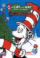 The Cat in the Hat knows a lot about. Christmas!
