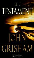 The testament [talking book]