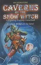 Caverns of the Snow Witch