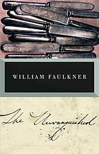 The unvanquished : the corrected text