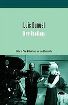 Luis Buñuel : new readings