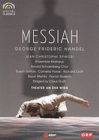 Messiah : oratorio in three parts, HWV 56, 1742