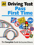 AA driving test : pass first time