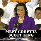 Meet Coretta Scott King